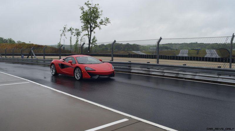 2016 McLaren 570S Coupe - XtremeXperience 44