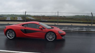 2016 McLaren 570S Coupe - XtremeXperience 48