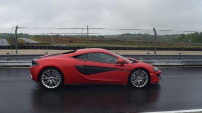 2016 McLaren 570S Coupe - XtremeXperience 49