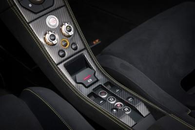 2016 McLaren 675LT Spider 37