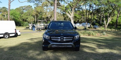 2016 Mercedes-Benz GLC300 10