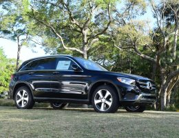 Kiawah 2016 Highlights – 2016 Mercedes-Benz GLC300 – Photo Flyaround