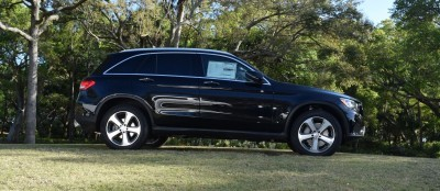 2016 Mercedes-Benz GLC300 13