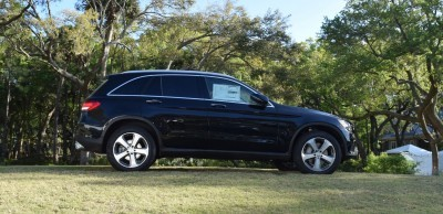 2016 Mercedes-Benz GLC300 14