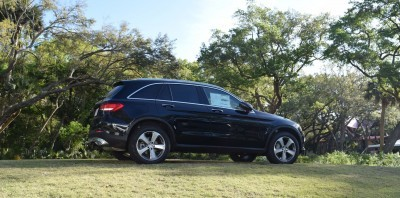 2016 Mercedes-Benz GLC300 15