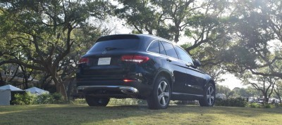 2016 Mercedes-Benz GLC300 17