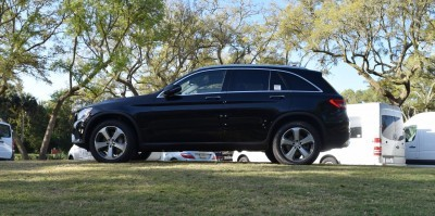 2016 Mercedes-Benz GLC300 21