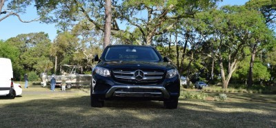 2016 Mercedes-Benz GLC300 5