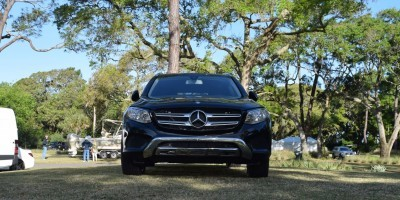 2016 Mercedes-Benz GLC300 6