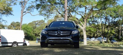 2016 Mercedes-Benz GLC300 7