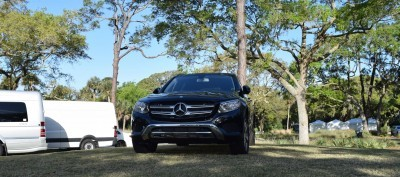 2016 Mercedes-Benz GLC300 8