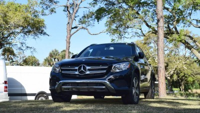 2016 Mercedes-Benz GLC300 9