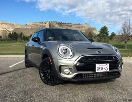 Double Drive Review 2016 Mini Cooper S Clubman 8sp Automatic