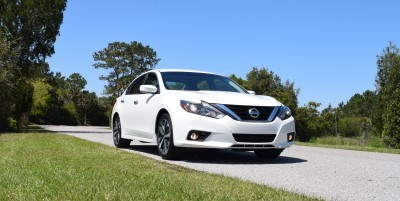 2016 Nissan Altima 2.5 SR - HD Road Test Review + Drive Video 2016 Nissan Altima 2.5 SR - HD Road Test Review + Drive Video 2016 Nissan Altima 2.5 SR - HD Road Test Review + Drive Video