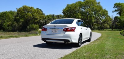 2016 Nissan Altima 2.5 SR - HD Road Test Review + Drive Video 2016 Nissan Altima 2.5 SR - HD Road Test Review + Drive Video 2016 Nissan Altima 2.5 SR - HD Road Test Review + Drive Video 2016 Nissan Altima 2.5 SR - HD Road Test Review + Drive Video