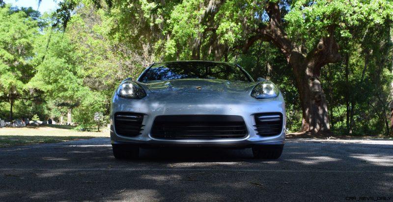 2016 Porsche Panamera GTS 15