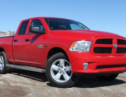 Road Test Review: 2016 Ram 150 HFE EcoDiesel – By Tim Esterdahl