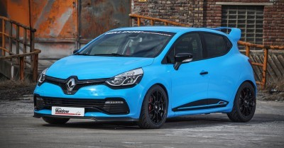 2016 Renault CLIO by WALDOW Performance 1