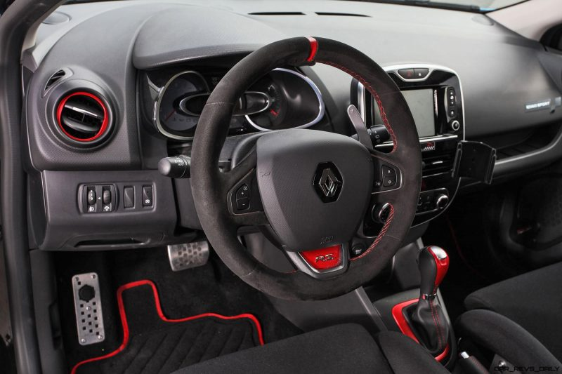 2016 Renault CLIO by WALDOW Performance 10