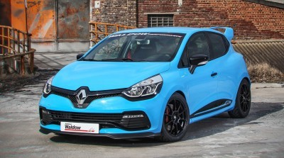 2016 Renault CLIO by WALDOW Performance 15