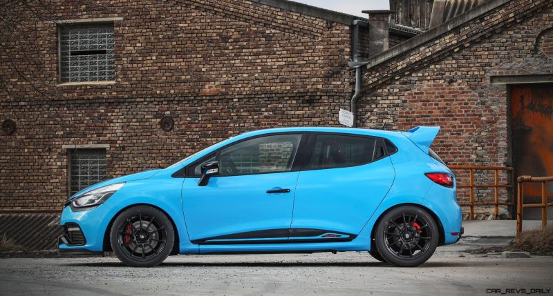 2016 Renault CLIO by WALDOW Performance 16