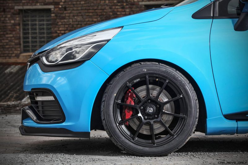 2016 Renault CLIO by WALDOW Performance 17