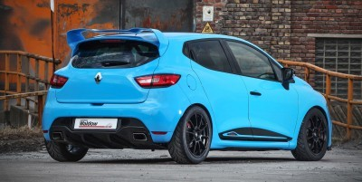 2016 Renault CLIO by WALDOW Performance 18