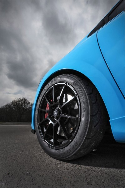 2016 Renault CLIO by WALDOW Performance 2