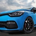 2016 Renault CLIO by WALDOW Performance - Smurfberry Blue Track Special