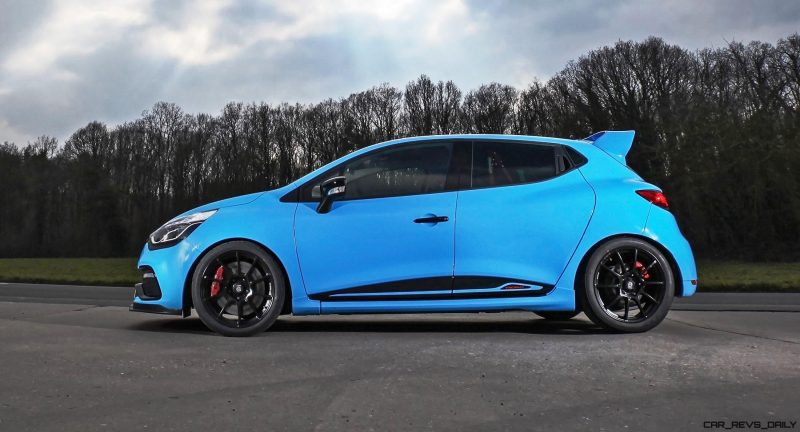 2016 Renault CLIO by WALDOW Performance 21