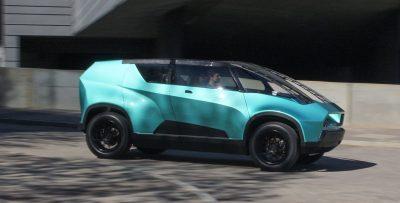 2016 Toyota UBOX Concept - Clemson's Gen Z Vision for EV Offroader 2016 Toyota UBOX Concept - Clemson's Gen Z Vision for EV Offroader 2016 Toyota UBOX Concept - Clemson's Gen Z Vision for EV Offroader