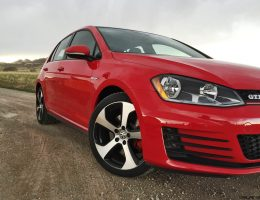 Road Test Review – 2016 Volkswagen Golf GTI Autobahn 6-Speed – By Tim Esterdahl