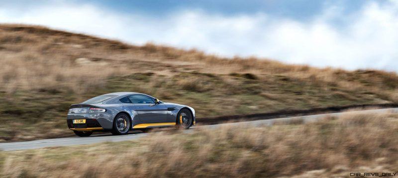 2017 Aston Martin V12 Vantage S 10