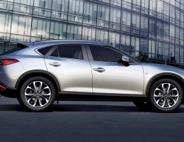 Beijing Debuts – 2017 Mazda CX-4 is New Crossover Coupe for China