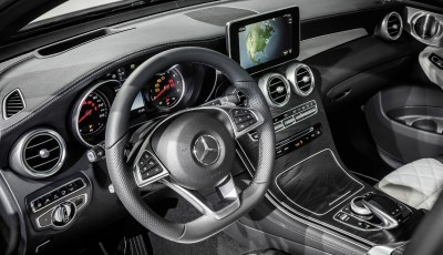 2017 Mercedes-Benz GLC Coupe 31