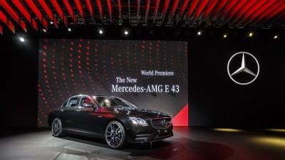 2017 Mercedes-Benz GLC Coupe 32