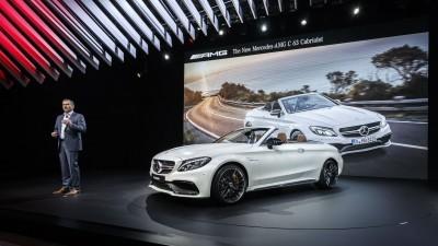2017 Mercedes-Benz GLC Coupe 36