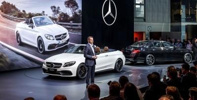 2017 Mercedes-Benz GLC Coupe 37