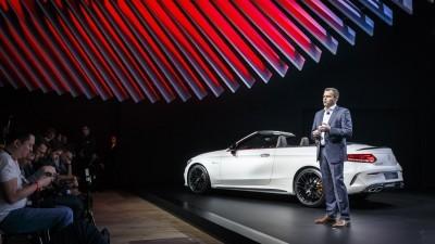2017 Mercedes-Benz GLC Coupe 38