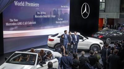 2017 Mercedes-Benz GLC Coupe 46