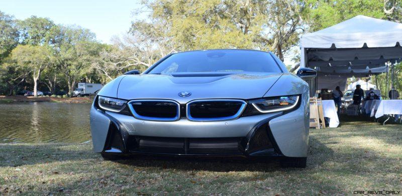 BMW i8 Kiawah 1