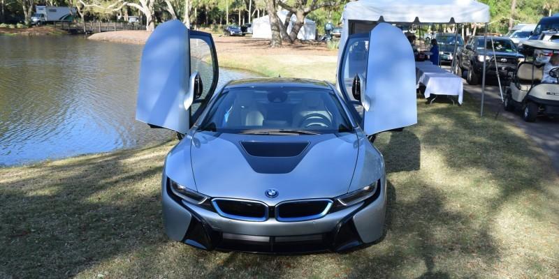 BMW i8 Kiawah 10