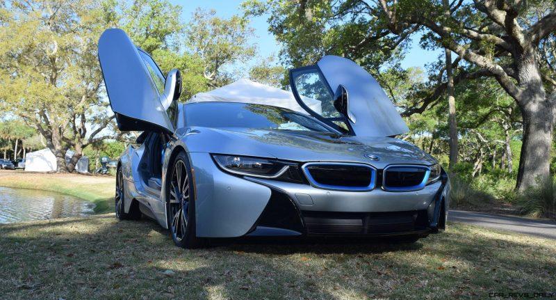 BMW i8 Kiawah 11