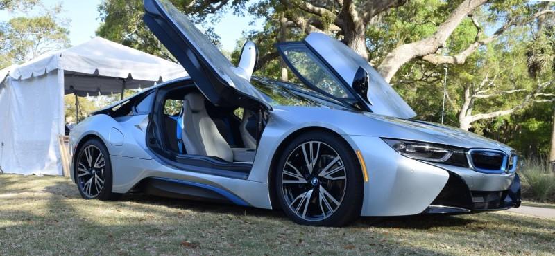 BMW i8 Kiawah 13