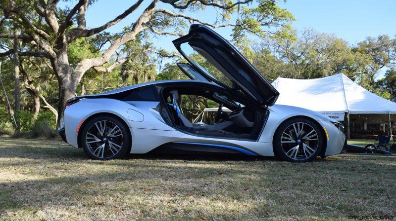 BMW i8 Kiawah 16