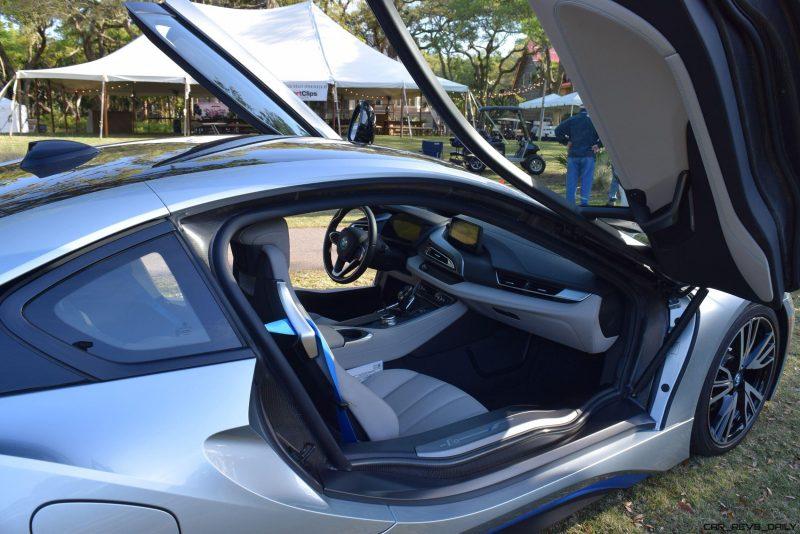 BMW i8 Kiawah 18