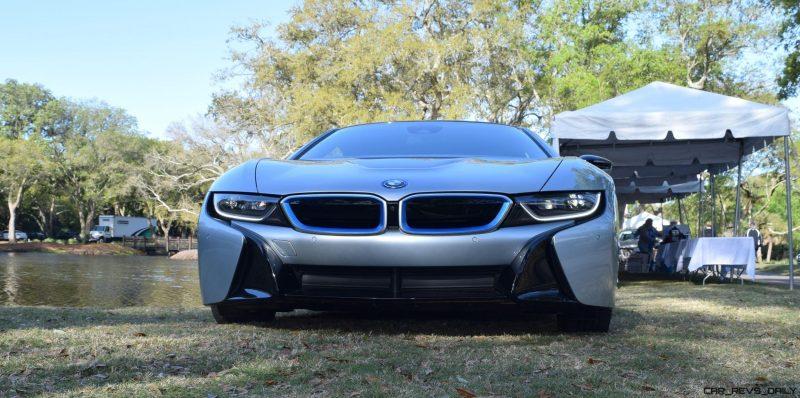 BMW i8 Kiawah 2