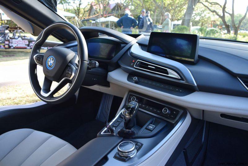 BMW i8 Kiawah 20