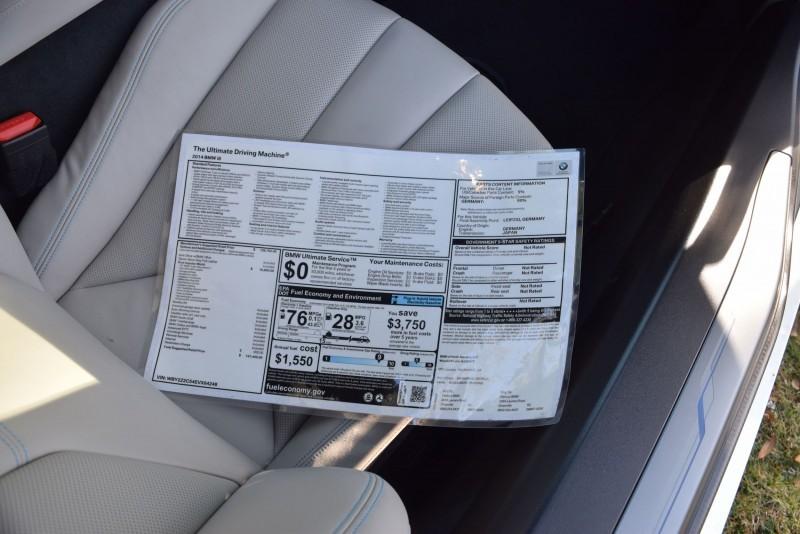 BMW i8 Kiawah 21