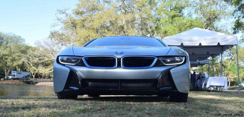 BMW i8 Kiawah 3